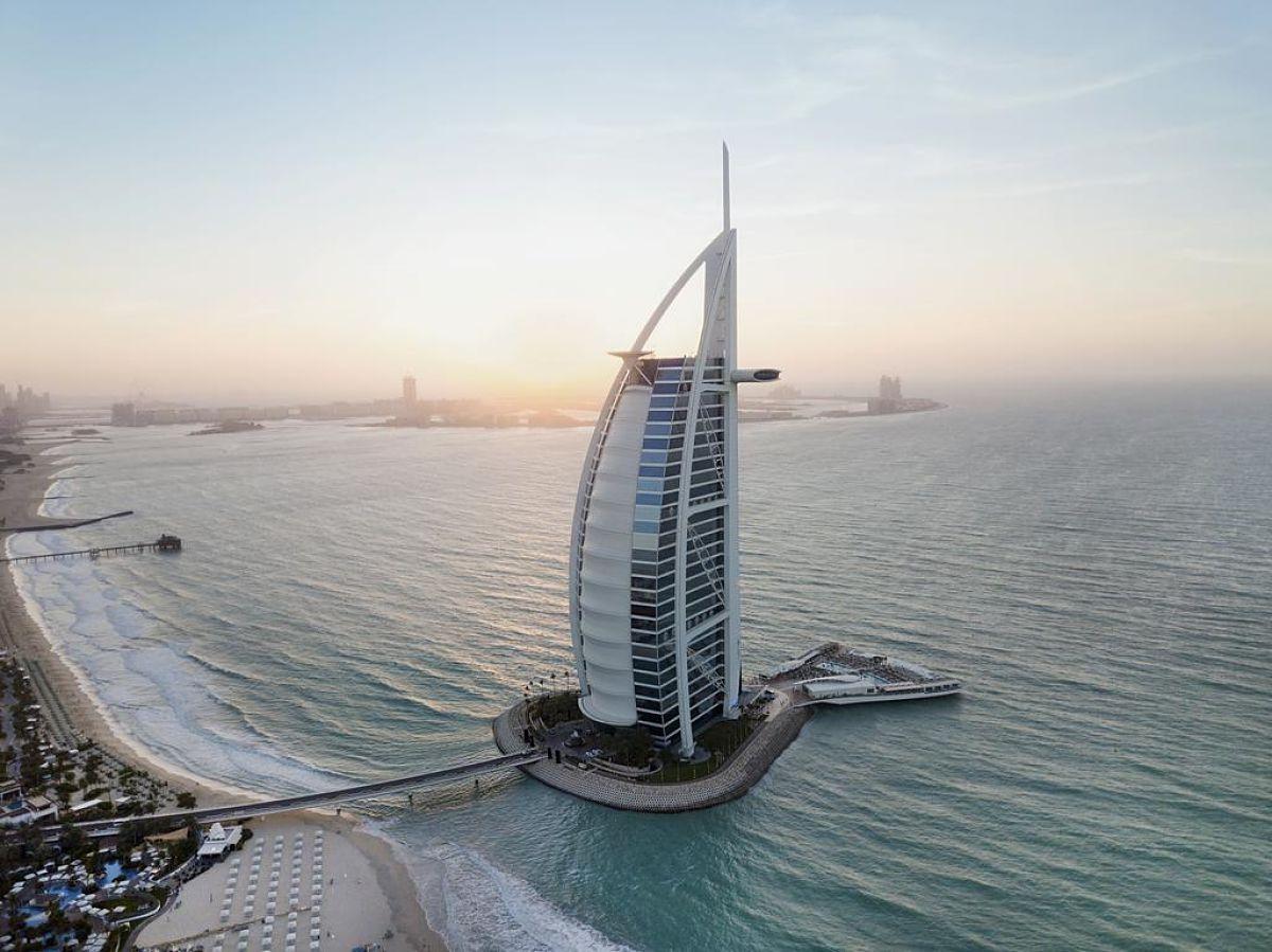 Burj Al Arab Jumeriah