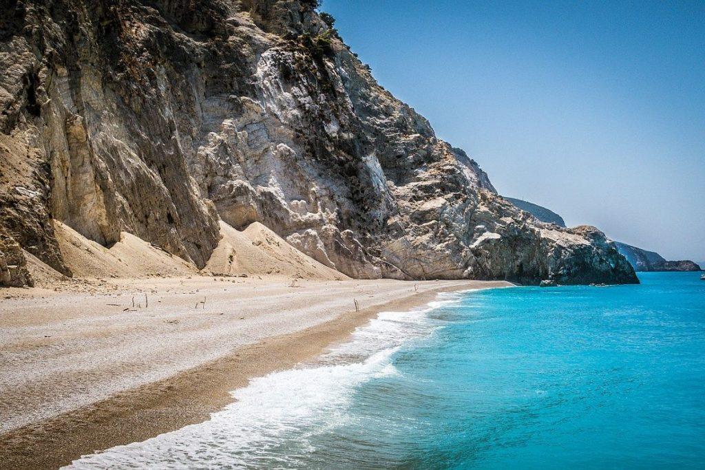 Les 7 plus belles îles grecques
