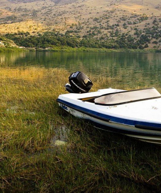 Lac Kournas