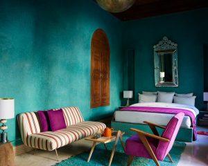 Top 10 des meilleurs riads à Marrakech