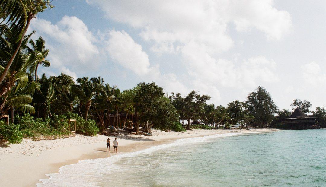 Les 10 meilleures îles à visiter en Afrique