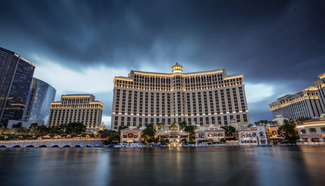 Les meilleurs hôtels de Las Vegas