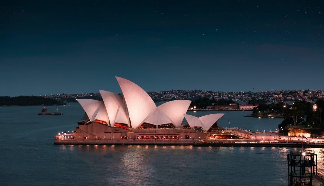 Les meilleurs hôtels pour savoir où dormir à Sydney