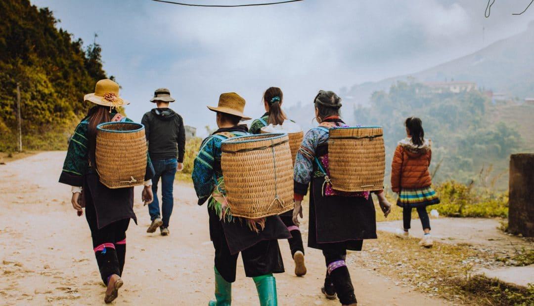 Les meilleures choses à faire au Vietnam, au Myanmar et au Laos